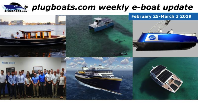 6 photos from the pages of plugboats the week before