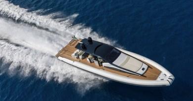 New electric/hybrid waterjet propulsion system