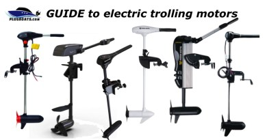 New Guide to electric trolling motors