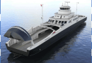 Greece's first electric ferry announced