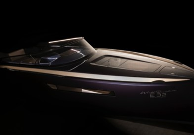 Domani's new electric boats get 100 NM on single charge