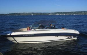 Deux nouveaux moteurs de bateaux électriques font leurs débuts au Seattle Boat Show