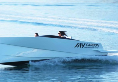 See the world's fastest production e-boat at Duesseldorf