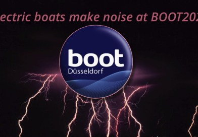 Electric boats at Dusseldorf – a breakout year!