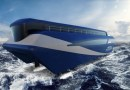 £60M / $75M funding for new zero emission ferries