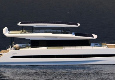 Silent Yachts: 500 lithium battery packs, 2.5 megawatts on order