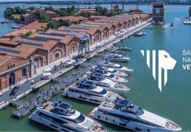 Venice Boat Show, electric boat regatta set for May 29