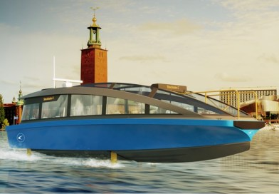 Candela to launch world's fastest electric ferry in 2022