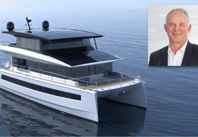 Silent Yachts adds new model, new ex-VW advisor