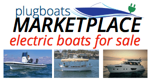 electric boats for sale - plugboats