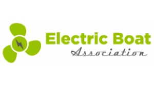 Electric Boat Association (UK) logo