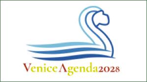 VeniceAgenda2028 logo