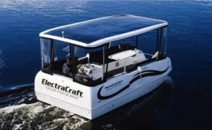 Electric Boat Awards nominee Electracraft 18TRS