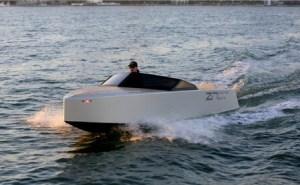 Electric Boat Awards nominee Zin Z2R