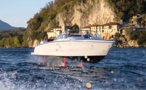 Electric Boat Awards nominee Candela 7