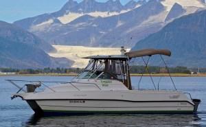electric boat awards - Alaska Tongass MIst