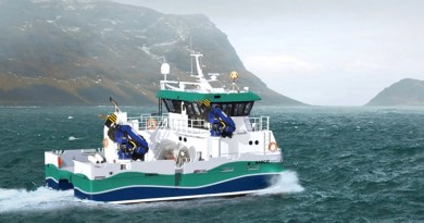 Volvo Penta emobility buys stake in battery systems company