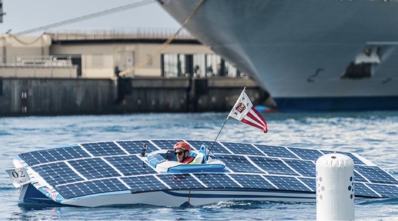 8th Monaco Energy Boat Challenge to be biggest yet