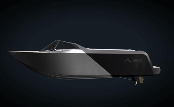 Arc electric boats for sale