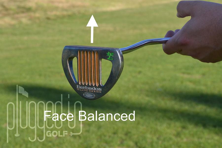 Face Balanced