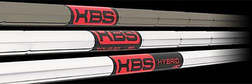 kbs-shafts