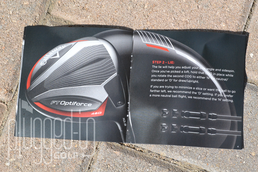 Callaway FT Optiforce (42)