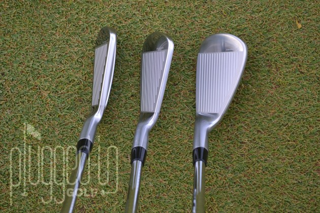 Nike VR Forged Pro Combo Irons (18)