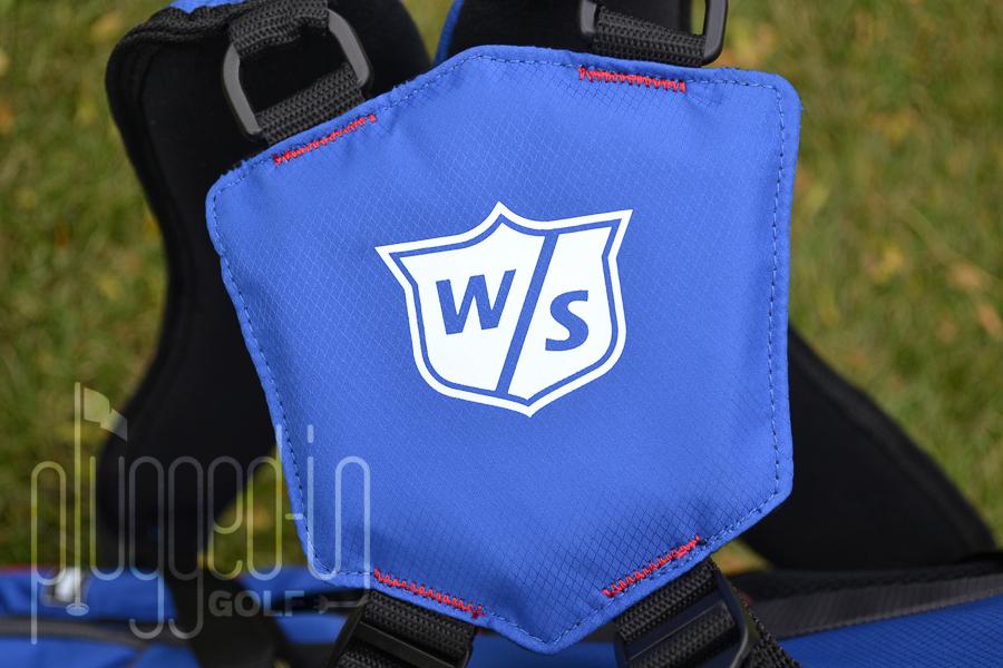 Wilson Nexus Stand Bag (13)
