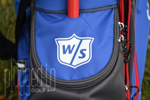 Wilson Nexus Stand Bag (14)
