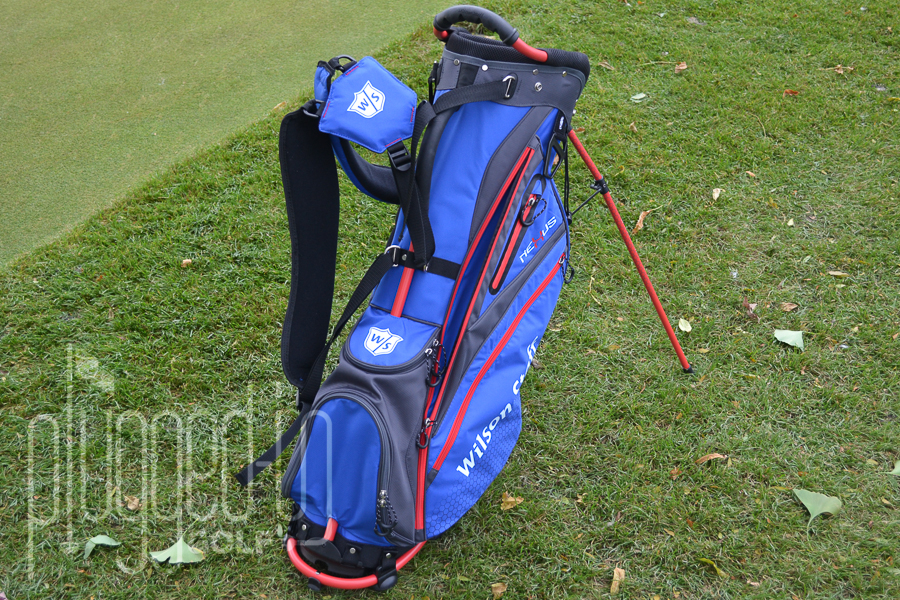 Wilson Nexus Stand Bag (5)