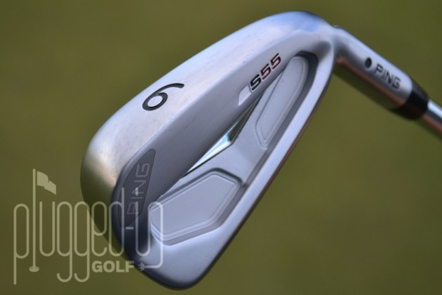 PING S55 Irons (27)