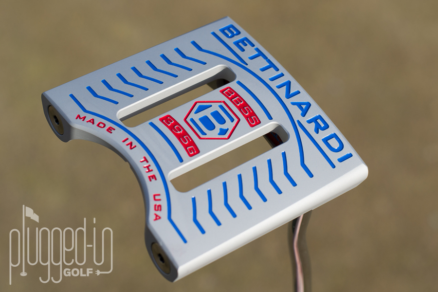 Bettinardi BB55 CB Putter (14)
