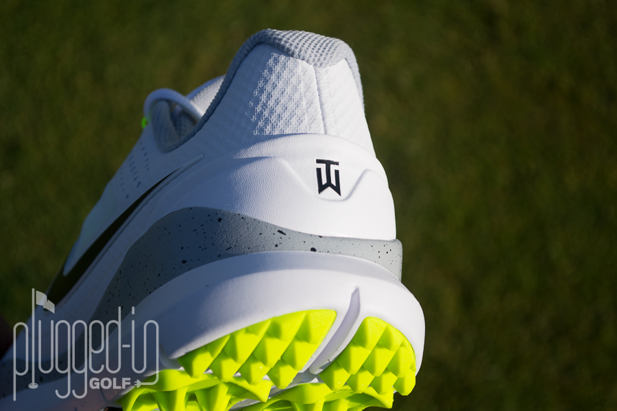 020635b1be18 Nike TW14 Mesh Golf Shoe Review