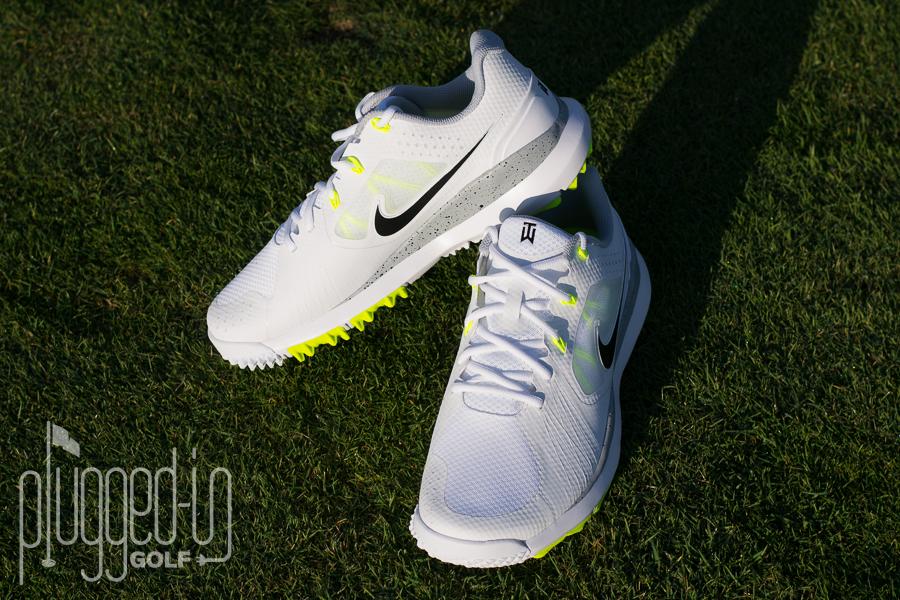 f2ebb46e68a Nike TW14 Mesh Golf Shoe Review