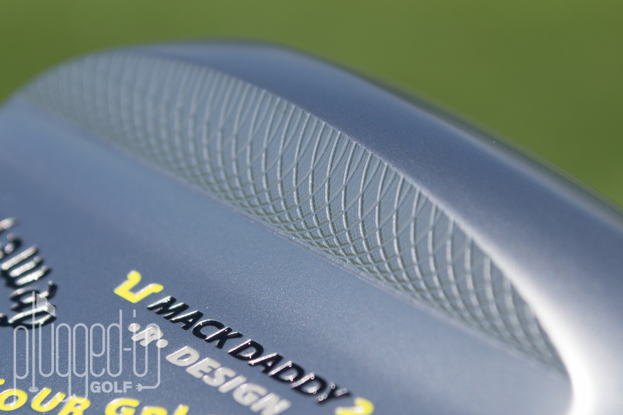 Mack Daddy  Tour Grind Wedge Review