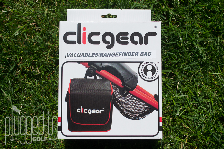 Clicgear 3.5 Push Cart (37)