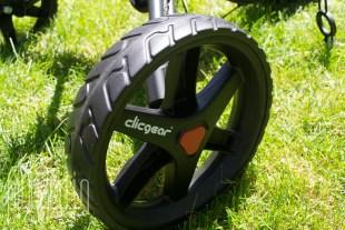 Clicgear 3.5 Push Cart (6)