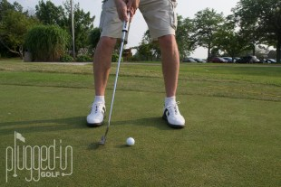 Putting Distance Control (1)