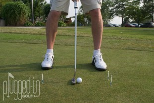 Putting Distance Control (5)