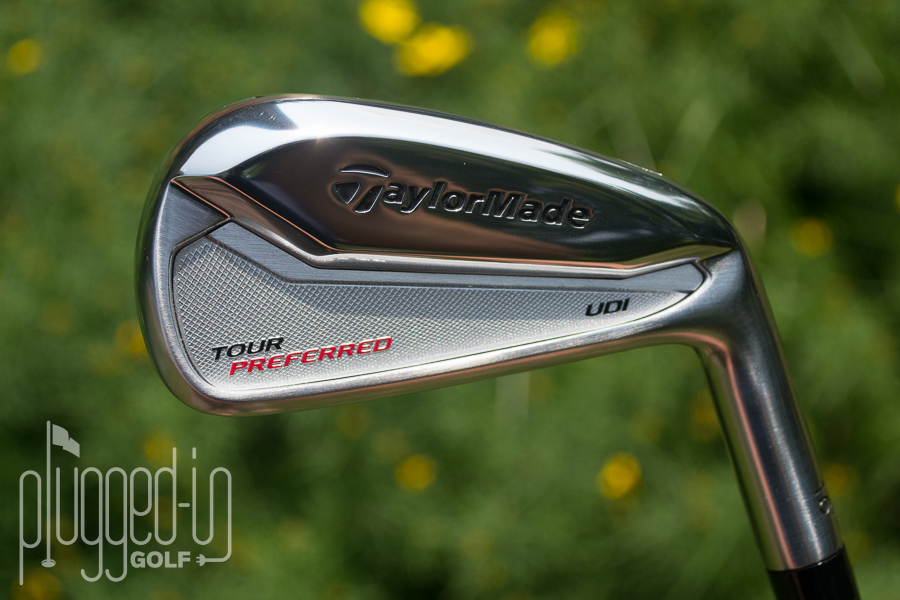 Taylormade Tour Preferred Udi Ultimate Driving Iron Review