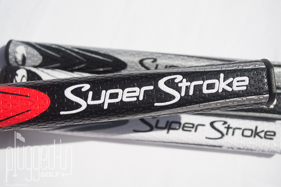 b2ffd8b537b SuperStroke Putter Grip Review - Plugged In Golf