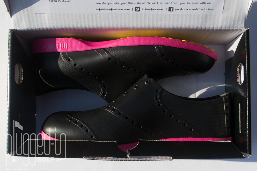 Biion Golf Shoes (6)