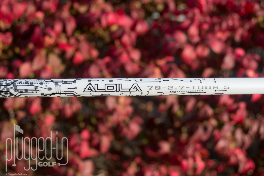 Aldila Rogue Shaft (1)