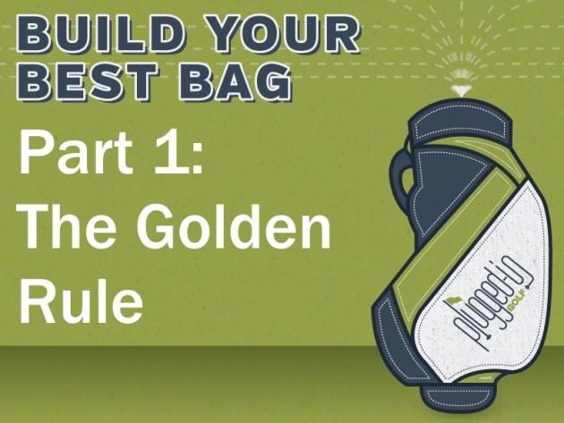 Best Bag Part 1