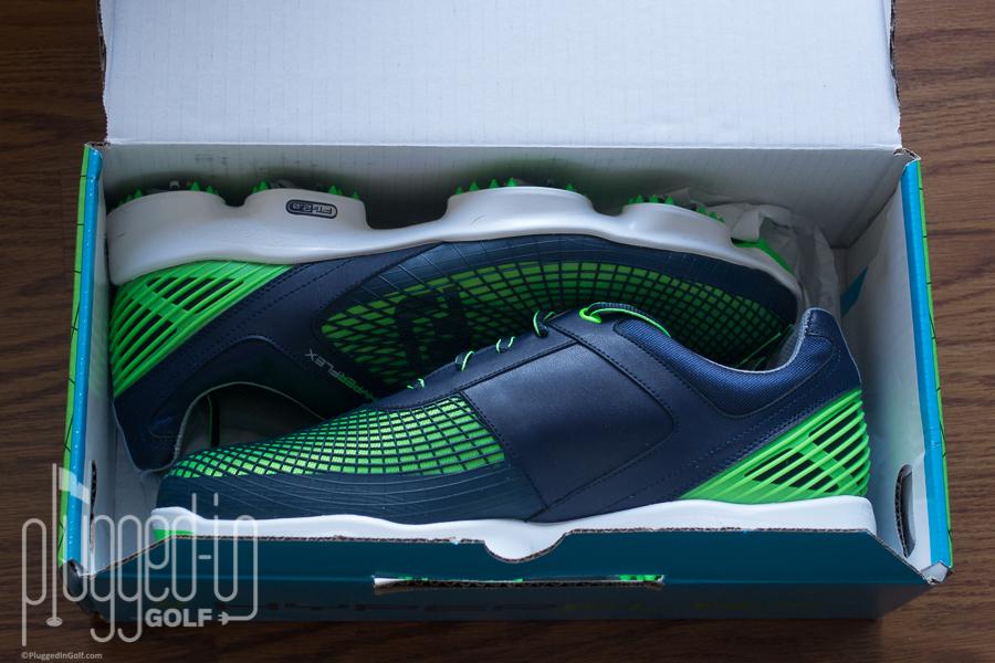 FootJoy HyperFlex Golf Shoe_0020