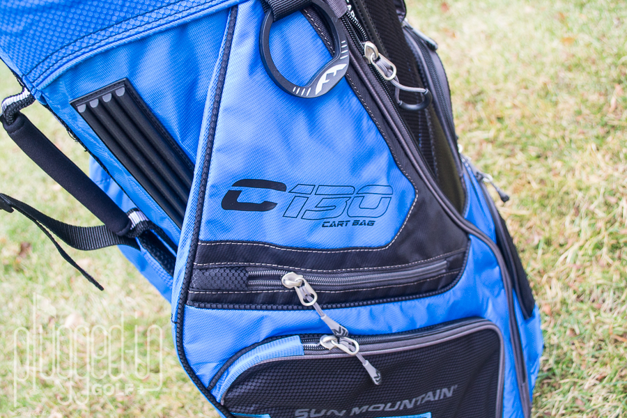 Sun Mountain C-130 Golf Bag_0130