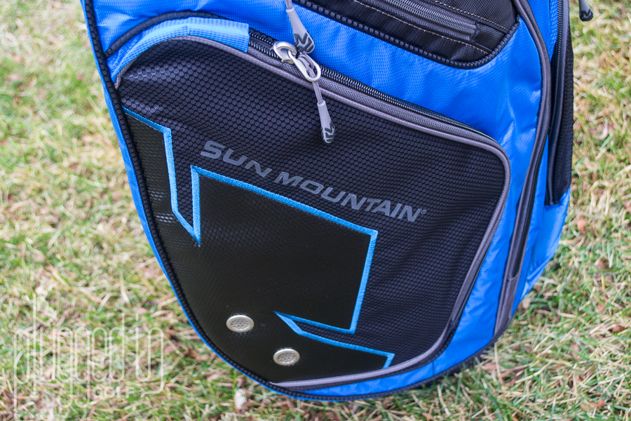 Sun Mountain C-130 Golf Bag_0134