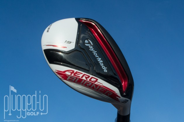 TaylorMade AeroBurner TP Rescue Golf Club Review