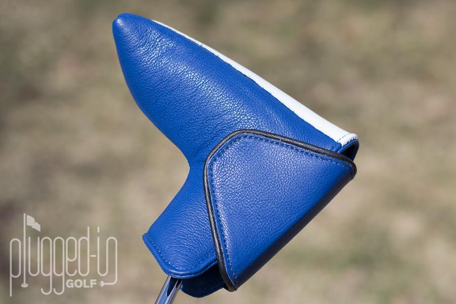 CRU Golf Headcovers (5)