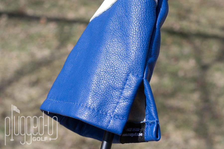 CRU Golf Headcovers (9)